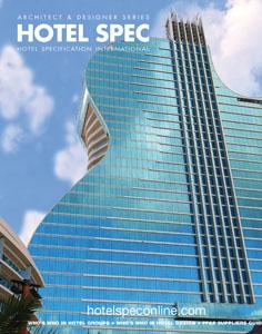 HOTELSPEC 2020