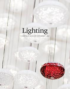 Hospitality Interiors- Lighting