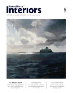 Cruise & Ferry Interiors